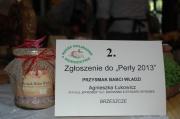 Przysmak Babci Władzi w walce o nominację do Perły 2013
