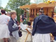 III Jarmark Kasztelański 6 maja 2012