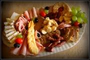 Nowe tace wędlin, mięs i serów !
