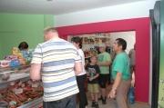 Otwarcie sklepu w Górze 1 maja 2012