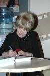Spotkanie z panią Marią Czubaszek