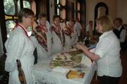 Nasze Kulinarne Dziedzictwo - Smaki Regionów 2013