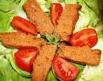 Pasztet pieczony wieprzowy z pomidorami
