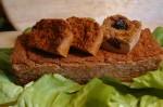 Pasztet Pieczony Wieprzowy ze śliwką